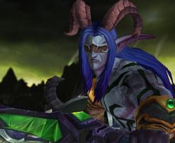 Daldoren Shadowmoon