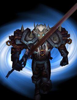 Kontis, The Shadow Lord image