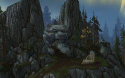 Ursoc's Den