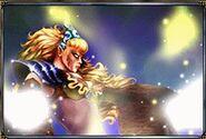 Sorceress artwork