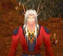 Blood Elf Reclaimer