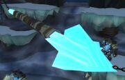 Hodir's Spear