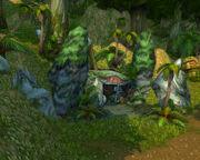 Mosh'Ogg Ogre Mound