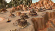 Splithoof Heights (Cataclysm)