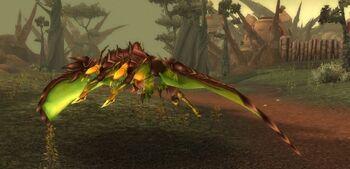 Bladewing Bloodletter