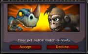 Pet battle match ready dialog 5 0 5 16057