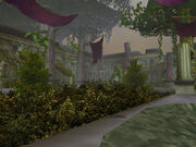 Warpwood Quarter