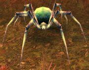 Venom Mist Lurker