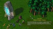 Monolith loading screen
