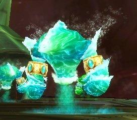 Purified Water Elemental