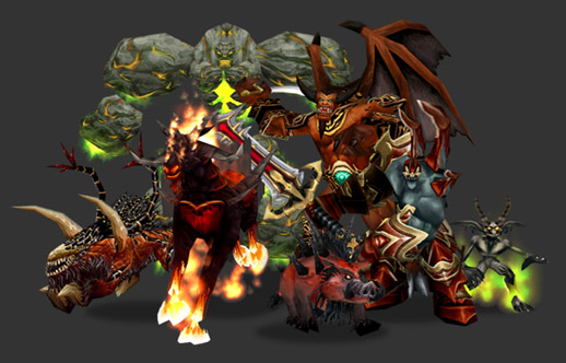 Demon Hunter Hunter S Wrath Build