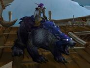 Black War Bear (Alliance)