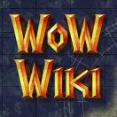 WoWWiki icon WoW style