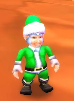 Image of Father Winter's Helper