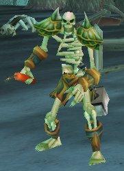 Scourge Siegesmith