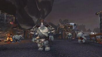 Vicious Ogres