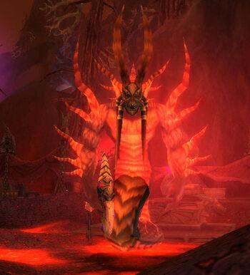 Azralon the Gatekeeper