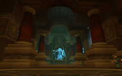 Hall of the Watchers