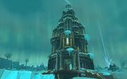 Wyrmrest Temple