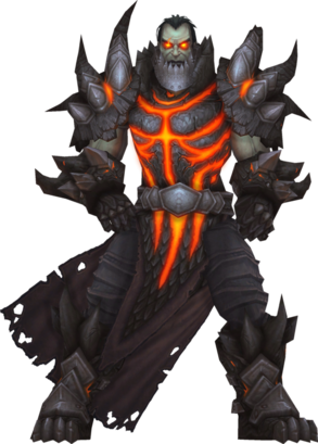 DeathwingHuman Cata