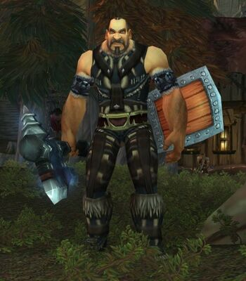 Dragonflayer Thane