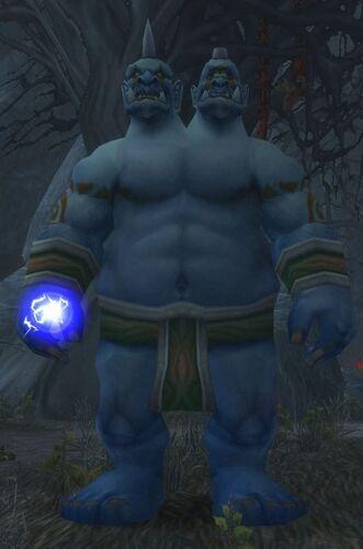 Deadwind Ogre Mage