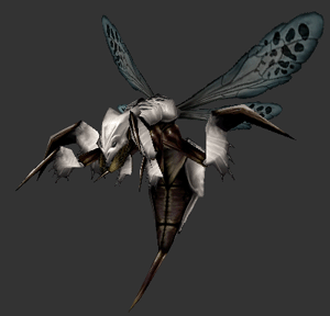 Hive'Zara Wasp