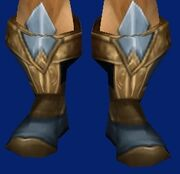 Soul-Strider Boots