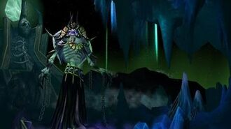 Warcraft III-Reign of Chaos- The Revelation