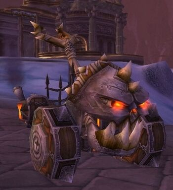 Wintergrasp Catapult