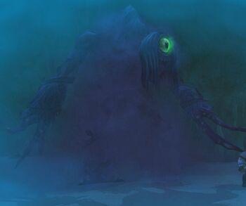 Torjar's Bane