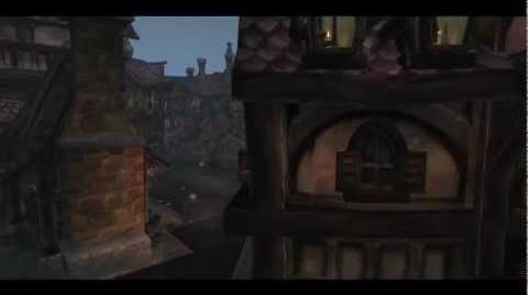 Worgen In-Game Intro (Cataclysm) SUB