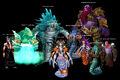 Serpentshrine Cavern bosses.jpg