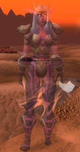 Tortured Sentinel