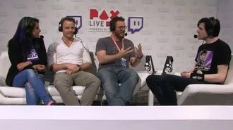 Warcraft - Duncan Jones, Rob Kazinsky Interview