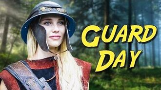 Guard Day - Epic NPC Man (World of Warcraft Promo) - VLDL