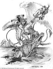 Gryphonrider