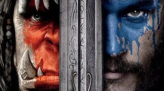 Watch This before Warcraft Movie. Short Movie telling Warcraft History