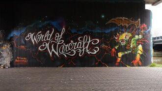 GC - ARTtitude's Murlocs Of Amsterdam