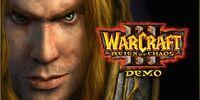 Warcraft III Demo