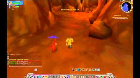 How to Complete Supplies For the Crossroads In World Of Warcraft 2013