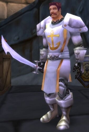 Lieutenant Khand