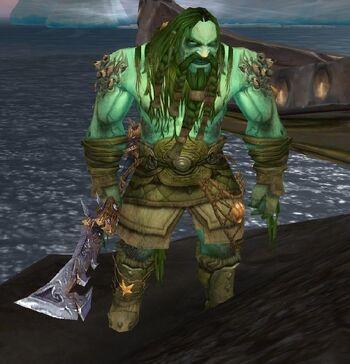 Orabus the Helmsman