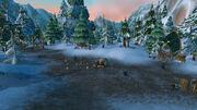 Frostmane Retreat (Cataclysm)