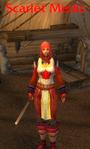 Scarlet Medic
