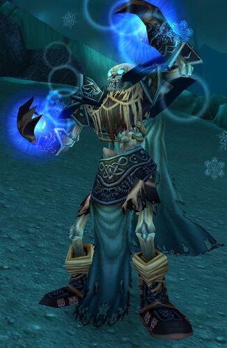 Frostskull Magus