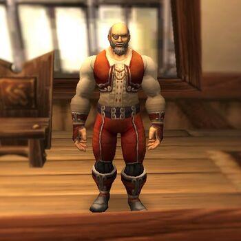 Magistrate Solomon