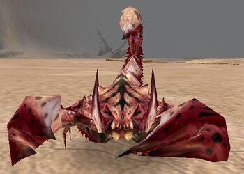 Scorpid Reaver