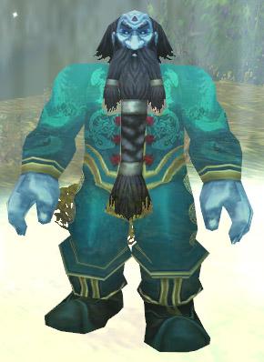 Elder Stormbrow