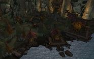 Wyrmskull Village